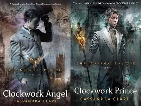 the infernal devices clockwork bonus content coming with paperback clockwork angel and