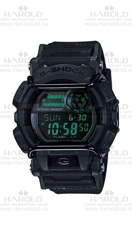 Gd 400 Mb By Gshock Winata casio gd 400mb 1e