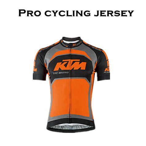 Ktm Cycling Clothing Cycling Clothing Ktm Cycling Jersey Summer Tight Sport