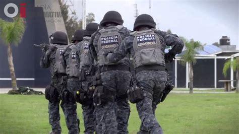 Convocatoria Federal 2016 | policia federal lanza convocatoria de reclutamiento 2016