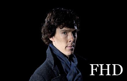 Sherlock HD Wallpapers ? All extensions