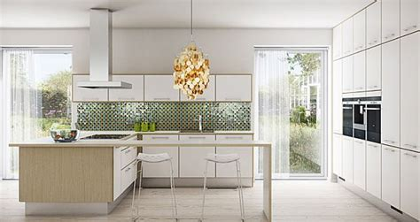 cuisine v馮騁arienne simple 15 more beautiful white kitchen design ideas