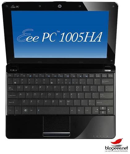 Asus Eee Pc 1005ha Laptop asus eee pc 1005ha m and 1005ha h netbooks itech news net