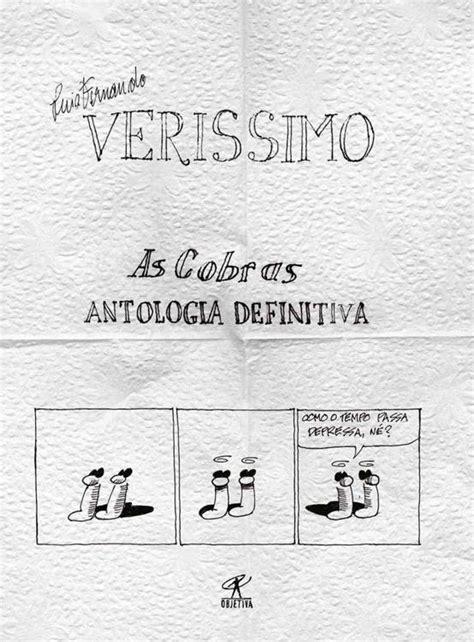 As Cobras – Luis Fernando Verissimo | Le Livros