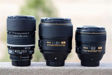Nikon Af Dc 105mm F nikon 105mm f 1 4e review photography