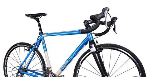 Stem Raze 31 8 Os alans bikes kinesis crosslight build