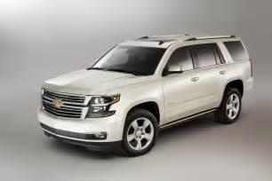 2015 chevrolet tahoe chevy review ratings specs
