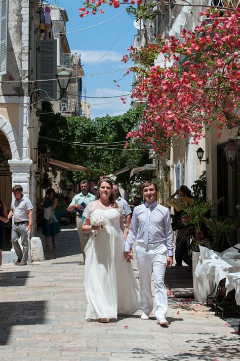 wedding on corfu island prices photo reviews organisation of a wedding ceremony