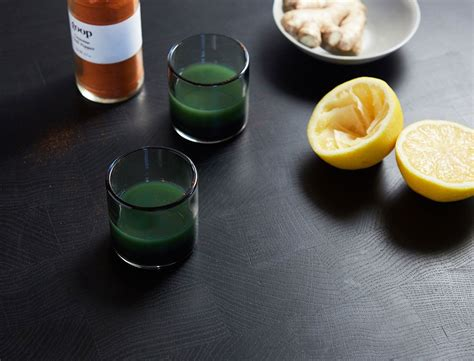 Activated Charcoal Detox Drink Recipe by Activated Charcoal Chai And 3 Other Wellness Drinks That