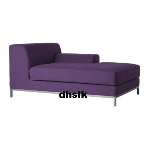 purple futon covers ikea kramfors right hand chaise longue slipcover cover