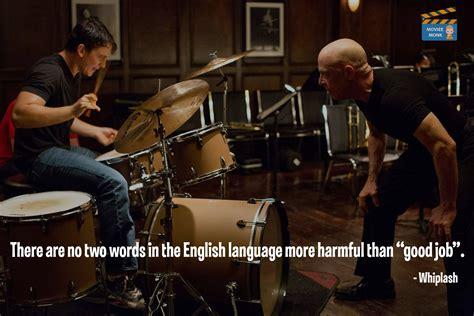 quotes film whiplash emotional whiplash quotes quotesgram