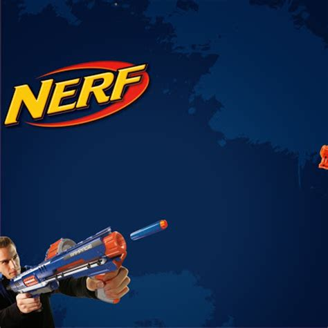 themes ltd real blue handguns nerf background pictures to pin on pinterest pinsdaddy