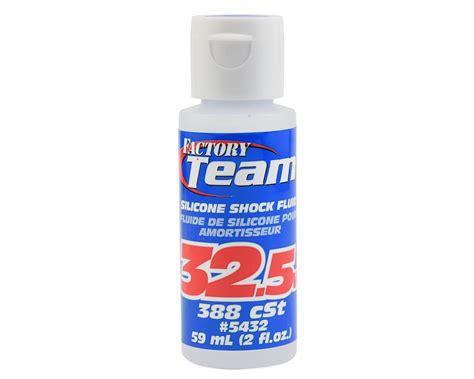 Team Associated Silicone Shock 47 5wt 2oz Asc5438 silicone shock 2oz 32 5wt by team associated