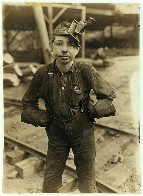 who is the kid in the that mine cadillac comercial the photos that helped end child labor in the united