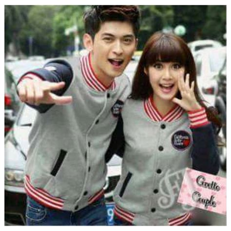 Jaket Kantong Benhur Kaos Baju Pasangan Sepasang jual jacket baju baju fashion anak muda kaos pasangan tasya777store