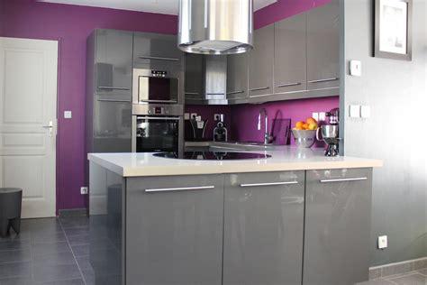 meuble cuisine gris anthracite cuisine meuble collection avec meuble cuisine gris