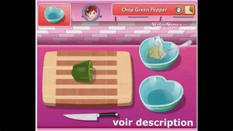 jeux pour fille gratuit cuisine t 233 l 233 charger jeux de cuisine gratuit pour filles iphone