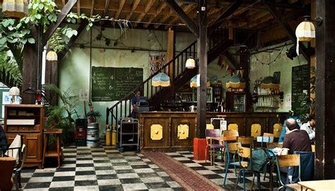 Le Comptoir Général Bar by 10 Rzeczy Kt 243 Re Musisz Zrobić W Paryżu Addicted To