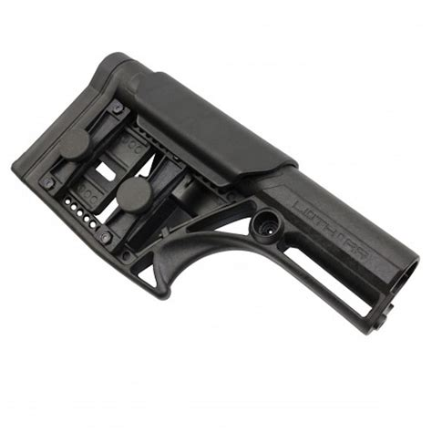 Luth Mba 1 Precision Rifle Stock by Luth Ar Mba 1 Rifle Buttstock Gorilla Arms Llc