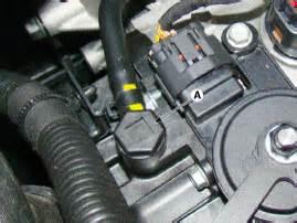 kia sorento fluid service adjustment procedure