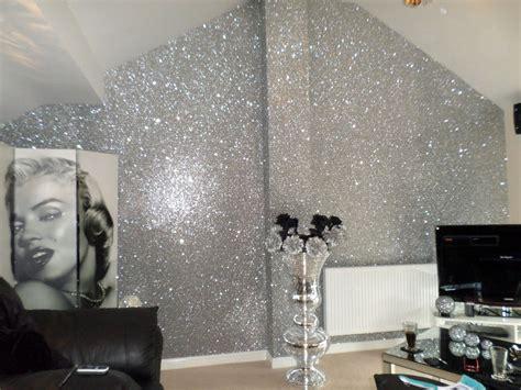 glitter wallpaper for bathroom best 25 grey glitter wallpaper ideas on pinterest grey