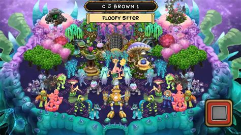 [My Singing Monsters] Ethereal Island-Full song - YouTube Ethereal Island