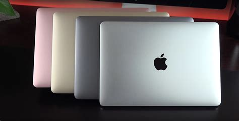 apple colors unboxing and review all colors 12 inch macbook h3llowrld