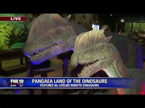 Land Of The Dinosaurs s corner pangaea land of the dinosaurs