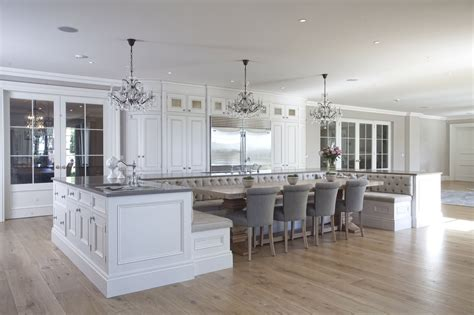 101 custom kitchen designs with islands page 7 of 11
