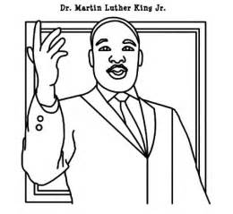 martin luther king jr coloring page amp coloring book