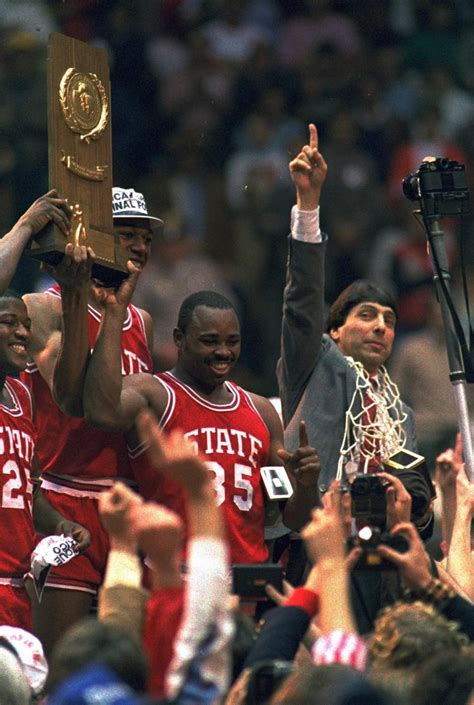 Michael Jackson Wins March Madness by Top 10 Ncaa Tournament Of All Time Ny Daily News