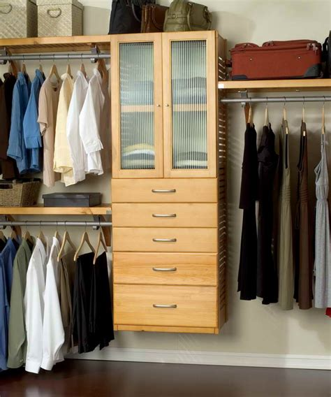 storage diy hanging closet organizer by design the most