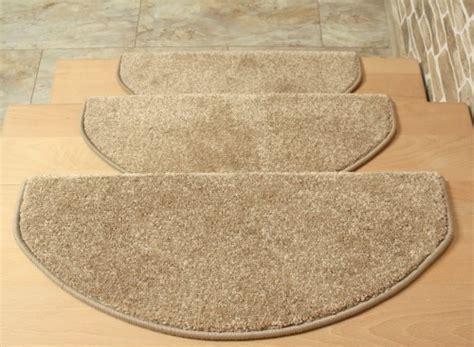 teppich stufen teppich stufenmatten hochflor shaggy stufen beige