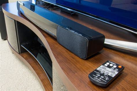 top rated sound bars best sound bars of 2016 digital trends