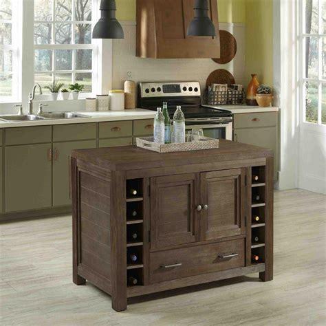 home styles monarch distressed oak drop leaf kitchen