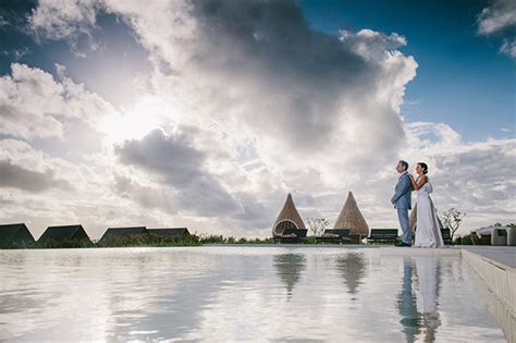 Intimate Destination Wedding in Fiji   The Destination