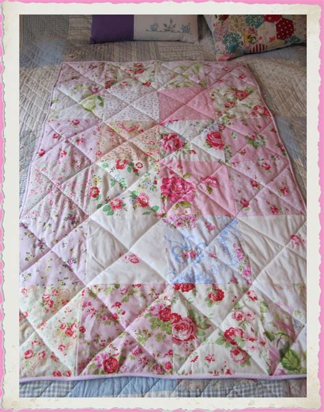 Patchwork Cot Quilts - 7 best images about cot quilt patchwork on