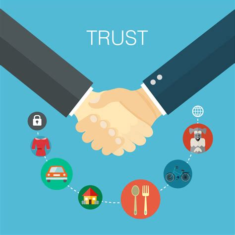 who can you trust how technology brought us together and why it might drive us apart books how the economy got us to trust each other again