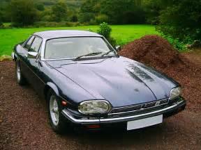 Jaguar 1990 Xjs Jaguar Xjs
