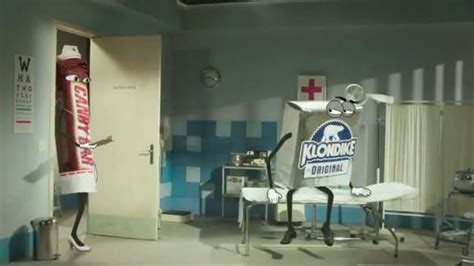klondike commercial actress klondike kandy bars tv spot nurse candy ispot tv