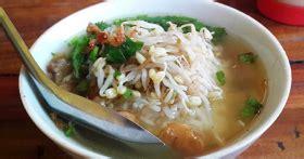 resep soto ayam seger khas solo gampang diaplikasikan