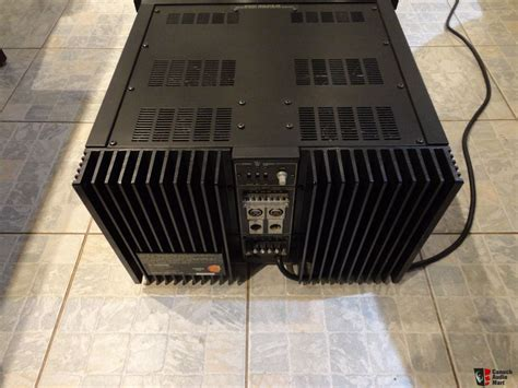 Power Lifier Yamaha 1000 Watt power yamaha pc5002m 1000 watts rms total near mint condition photo 1117973 canuck audio