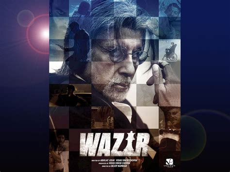 biography of hindi movie wazir wazir hq movie wallpapers wazir hd movie wallpapers