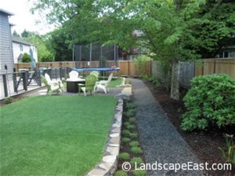 how to fix a wet backyard 24 superb landscaping ideas for wet backyard izvipi com
