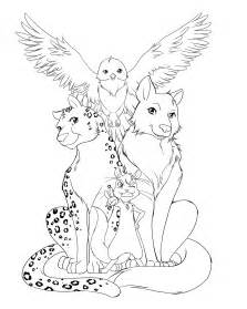 animal coloring pages for adults free coloring pages of animals