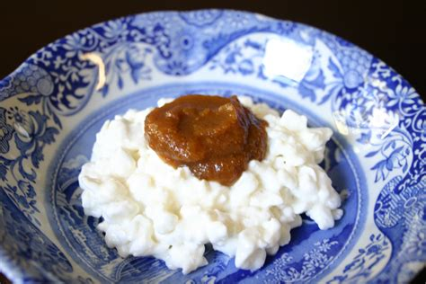 Pumpkin Cottage Cheese by 4 Healthy Ways To Eat Pumpkin Butter Across The Kitchen