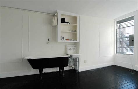 bathtub nyc only in nyc bathtub in kitchen streeteasy
