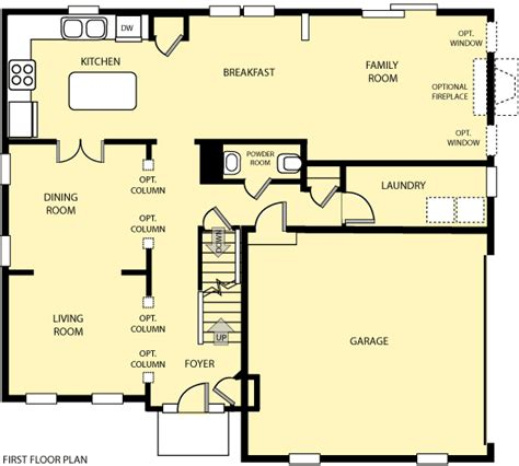 popular house floor plans prince william county va real estate single family homes