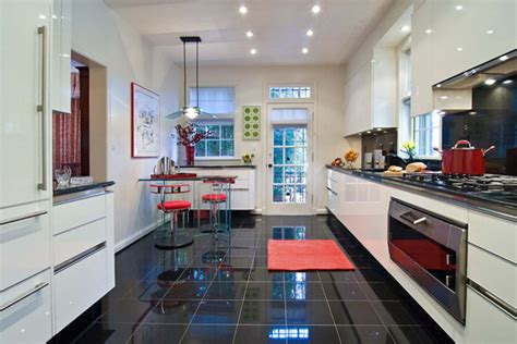 why an open plan kitchen is not a good idea