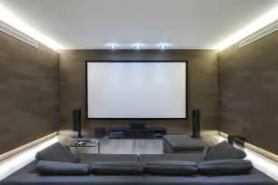 Images Of Small Home Theaters Create A Big Experience In A Small Space Performance